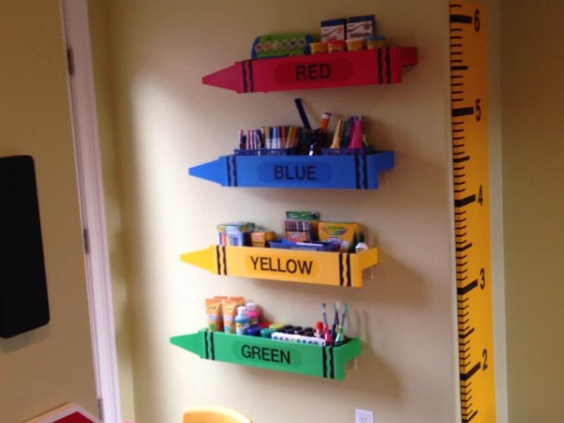 Classroom Theme Playroom Theme Room Design