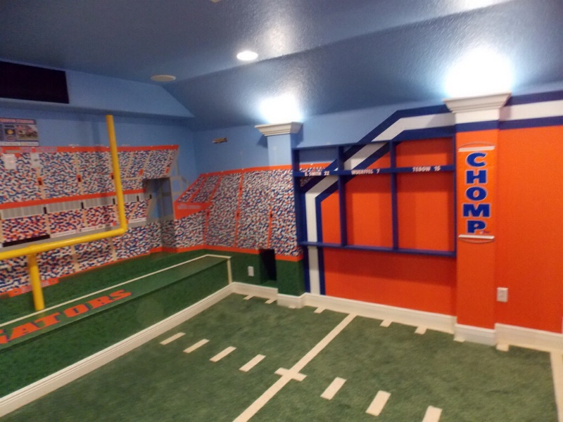 Gators Room