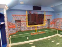 Football Room