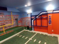 Football Field Carpet