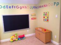 Do it yourself Chalkboard