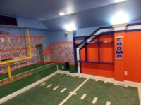 Football Field Carpet