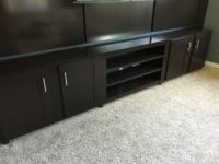 Home Theater Cabinets